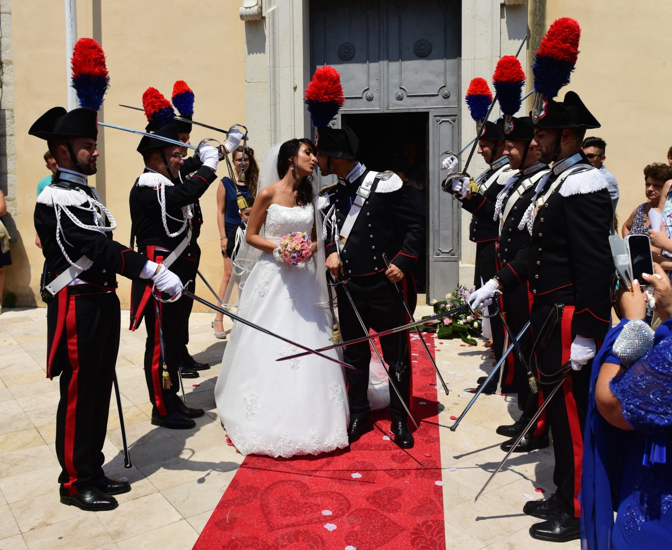 Italian Weddings