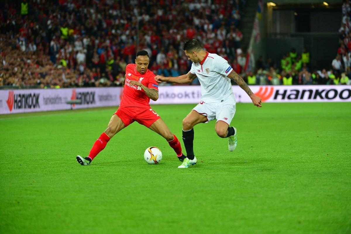 Liverpool - Sevilla, Basel 2016